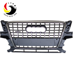 Audi Q5 10-12 Imported Front Grille