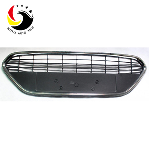Ford Focus 2009 Lower Grille (With Chromed Frame)(4D)