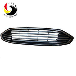 Ford Mondeo/Fusion 2017 Chrome Grille