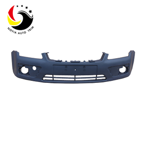 Ford Focus 2005 Front Bumper