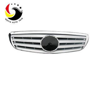 Benz S Class W221 5-Pin Front Grille
