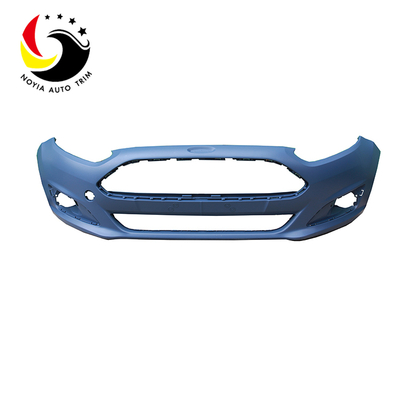 Ford Fiesta 2013 Front bumper