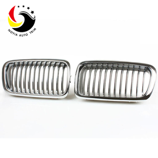 Bmw E38 95-01 Chrome Front Grille