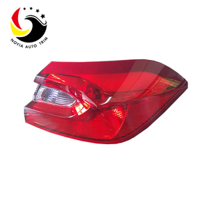 Ford Fiesta 2013 Tail Lamp(5D)