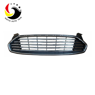 Ford Mondeo/Fusion 2013 Grille(Black)