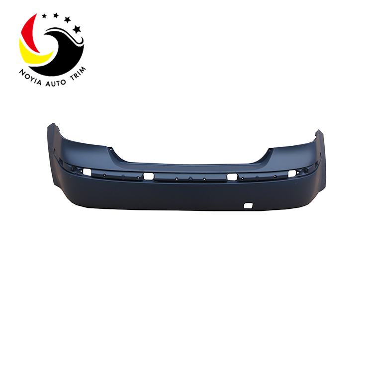 Ford Focus 05-08 Rear Bumper