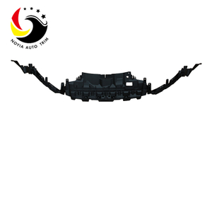 Ford Focus 2015 Middle support of front bumper