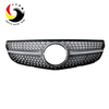 Benz E Class W207 14-16 Diamonds Front Grille