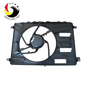 Ford Mondeo/Fusion 2013 Electric Fan Framework