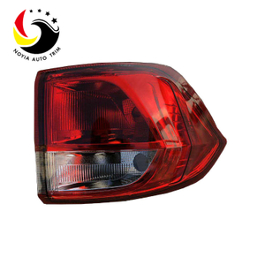 Ford Ecosport 2013 Rear Lamp(Outer)