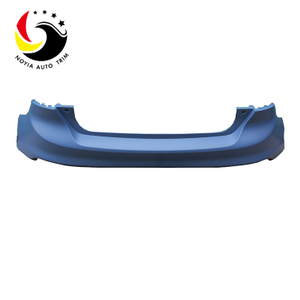 Ford Focus 2012 Upper Bumper Of Rear Bumper(5D)