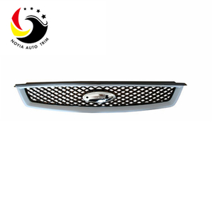 Ford Focus 2005 Grille(Priming Painted)