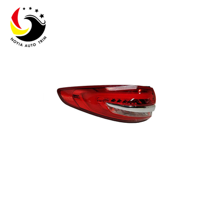 Ford Mondeo /Fusion 2017 Tail Lamp