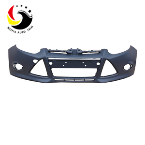Ford Focus 2012 Front Bumper