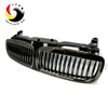 Bmw E66 02-05 Gloss Black Front Grille