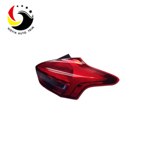 Ford Focus 2015 Tail Lamp
