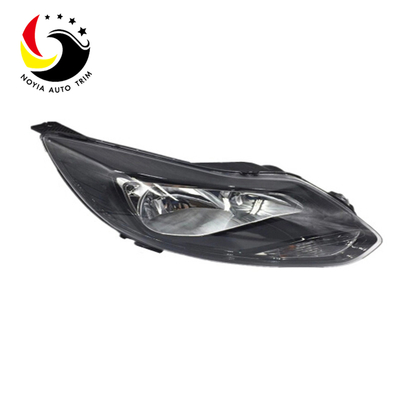 Ford Focus 2012 Head Lamp(Black)