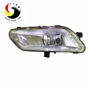 Ford Mondeo/Fusion 2017 Fog Lamp