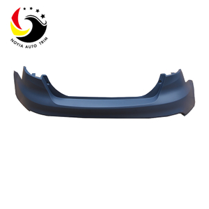 Ford Focus 2015 Rear bumper(4D)