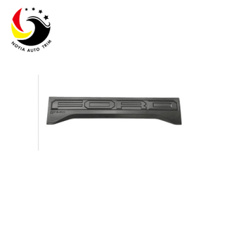 Ford F150 15-17 Rear Door Board