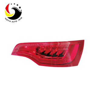 Audi Q7 2010-2015 LED Tail Lamp