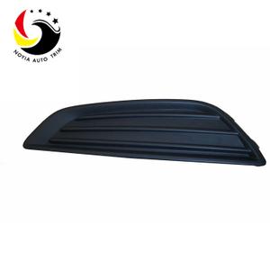Ford Focus 2015 Fog lamp cover(W/O Hole Mat)
