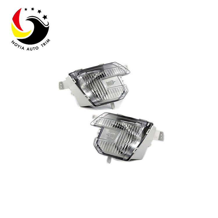 Ford Explorer 2016 Front Fog Lamp