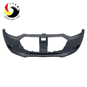 Chevrolet Aveo Sedan RV Front Bumper 2016