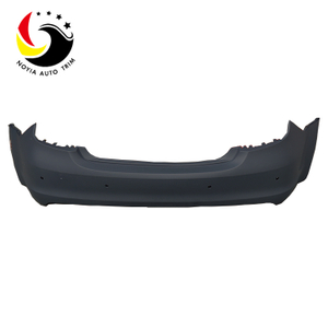 Chevrolet Aveo Rear Bumper (Electric Eye)2015