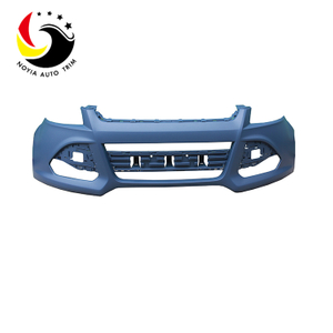Bumper and Grille for Ford Kuga