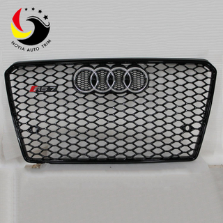 Audi A7 11-15 RS Style Front Grille