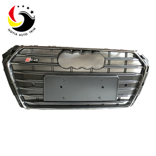 Audi A4 16-17 S Style Front Grille