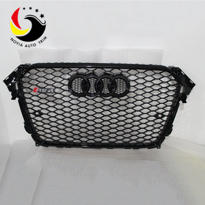 Audi A4 13-15 RS Style Front Grille