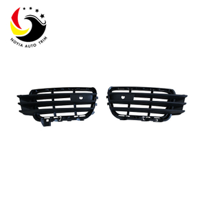 Volkswagen Touareg 2011 Front Bumper Lower Side Grille