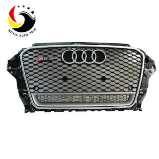 Audi A3 14-16 RS Style Front Grille